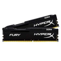 KingSton HyperX FURY 16GB  2400Mhz -Dual DDR4